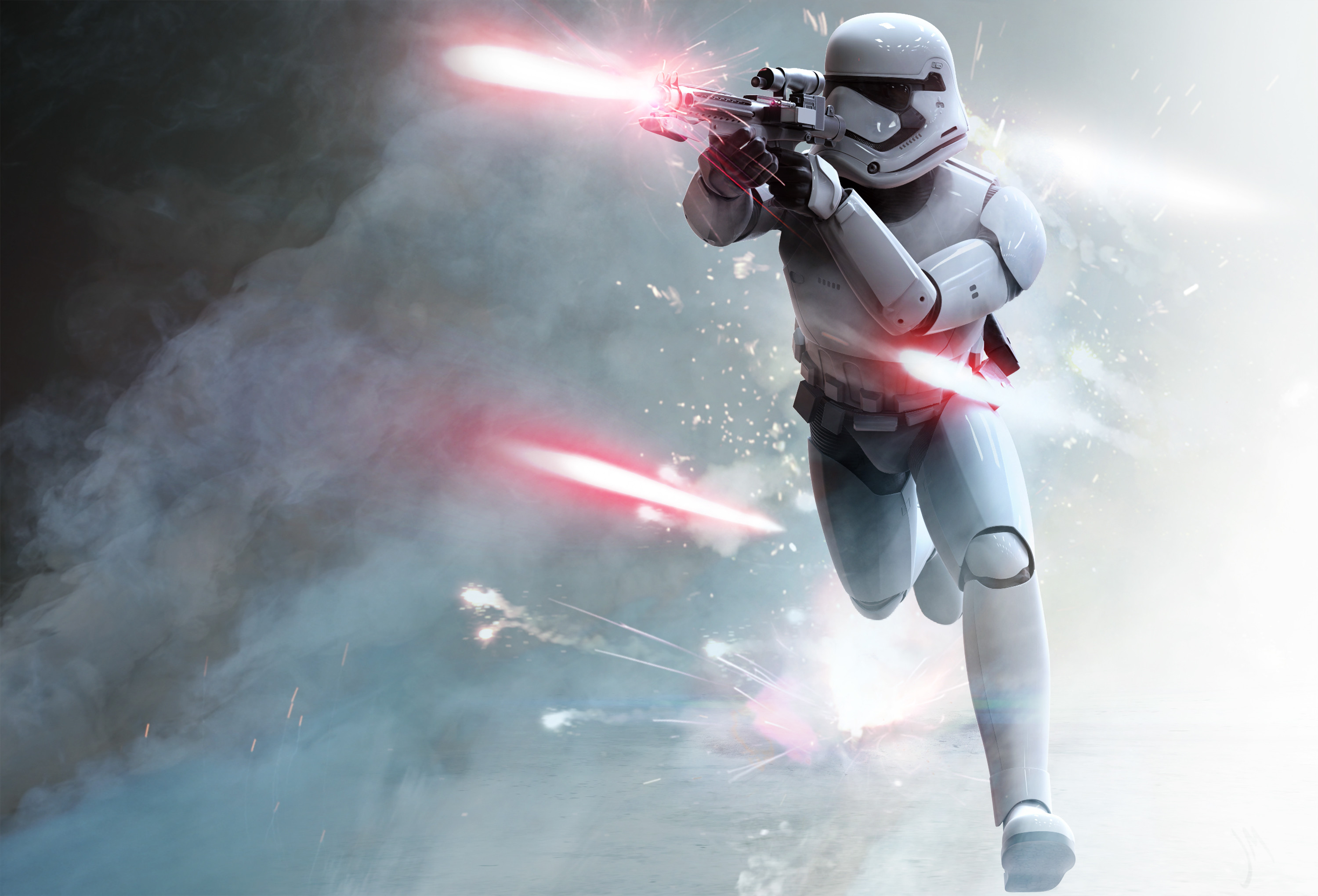 First Order 27 Star Wars Wallpapers